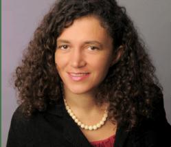 Natalie Krugiolka - Traductor Jurado y Oficial de Alemán, Inglés y Español