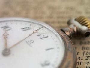 Traducción Exprés: Reloj de bolsillo
